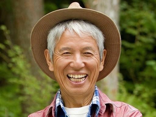 【噂の!】日本アウトドア界のパイオニアがYouTubeに参戦!清水国明さん公式「くにあきの自然暮らしチャンネル」を開設  ~キャンプ・BBQ・ログハウス作りなどにTRY!!~