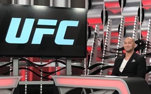 "WOWOW「UFC 甦る名勝負選!」第2弾は""レジェンド""アンデウソン・シウバ!タイトルマッチに挑んだ岡見勇信がゲストで登場、当時の激闘を振り返る!"