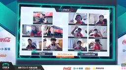 eスポーツの甲子園「STAGE:0」決勝大会にて「MULTI VISION by au」を実施
