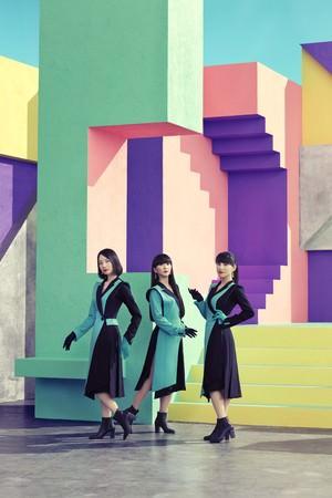Perfume、Amazon Musicとグローバルキャンペーンを実施 ニューヨーク タイムズスクエアで9月18日からPerfumeのビルボードも登場