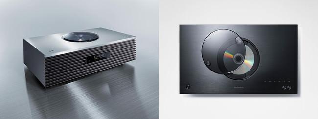 Technicsコンパクトステレオシステム SC-C70MK2購入キャンペーンを実施。オリジナルオーディオボードをプレゼント!ご購入期間は2021年1月19日まで。