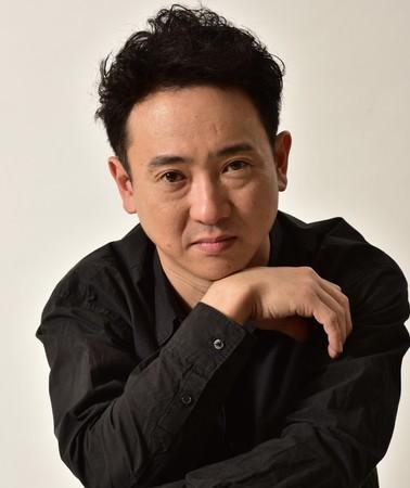 株式会社GUSH OUT 代表取締役 横田真吾氏