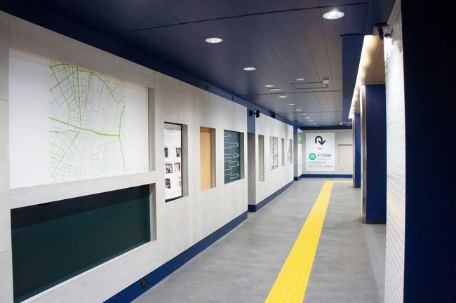 ソニフィデア がサウンドアートを実装したJR西日暮里駅の東京感動線プロジェクトが、2020年度グッドデザイン賞を受賞!