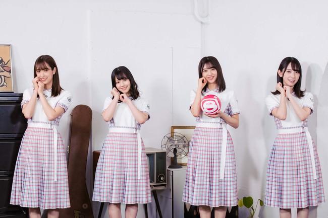 空まで届け!「ひなたざか」 -日向坂46 1stアルバム発売記念SP- photo by 曽我美芽