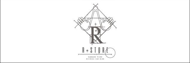 感覚ピエロ オフィシャルファンクラブ会員限定通販サイト「R-STORE」オープン!