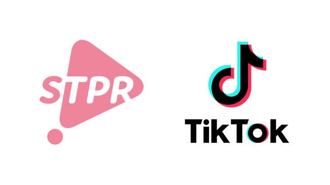 株式会社STPRがTikTokと公認マネジメント契約を締結!