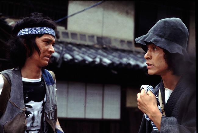 「悪霊島/鹿賀丈史」©KADOKAWA 1981