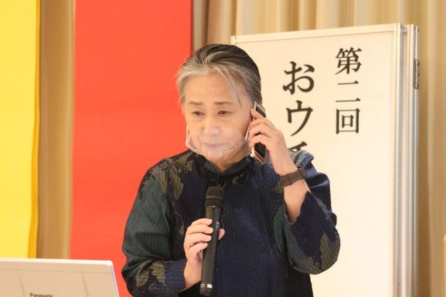 第2回 夏井いつきのおウチde俳句⼤賞、発表! 会員制Webサイトオープン!!