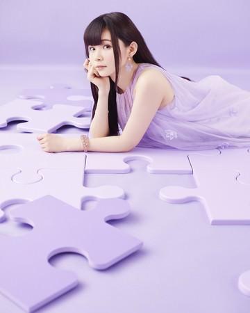 声優・諏訪ななか、Mini Album『Color me PURPLE』発売日の11月4日に発売記念特番が決定!
