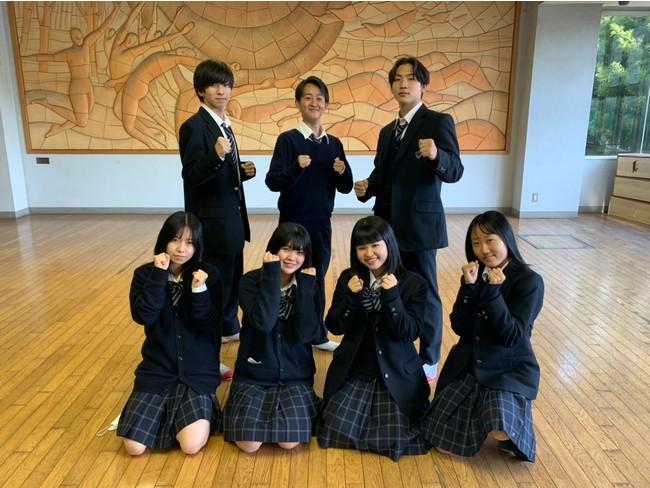 コロナ禍でもダンスを愛する全国の高校生に活躍の場を『マイナビHIGH SCHOOL DANCE COMPETITION 2021 ONLINE CONTEST Vol.1』決勝大会へ進む4校が決定!