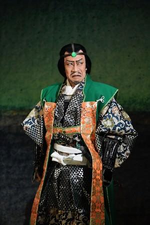 歌舞伎職人 四代目 片岡亀蔵   公式サイトOPEN