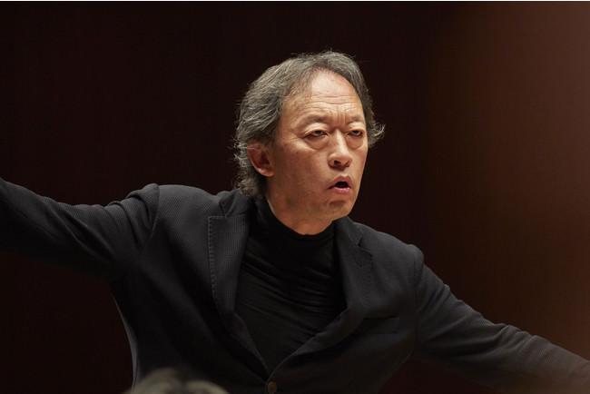 名誉音楽監督チョン・ミョンフン (C)上野隆文