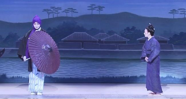 【国立劇場おきなわ】沖縄芝居鑑賞教室の映像をYouTubeにて期間限定で配信中!