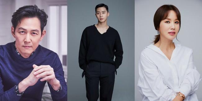 音楽でひとつになるアジア最大級の音楽授賞式 「2020 MAMA(Mnet ASIAN MUSIC AWARDS)」 イ·ジョンジェ、パク·ソジュン、オム·ジョンファがプレゼンターとして登壇予定!