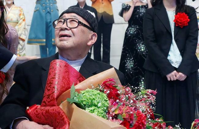 「第53回 日本作詩大賞」今年の日本作詩大賞は、吉田旺が作詩、市川由紀乃が歌唱した「なごり歌」に決定!