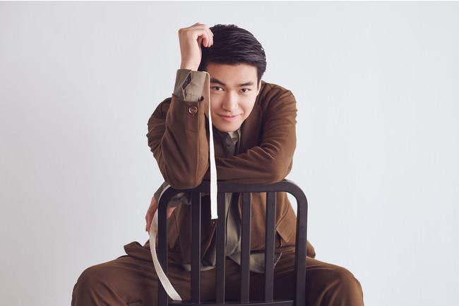 中国の人気音楽番組でも話題沸騰!世界が注目するアジアの新星・モデル葉生(hao)の気になる素顔に迫る