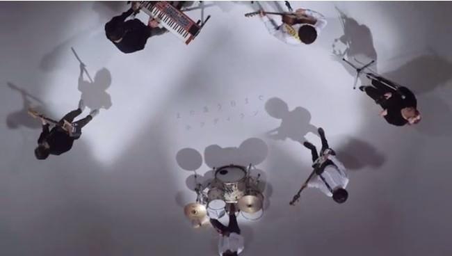「美味しい渋谷区プロジェクト」とのコラボ楽曲、ホフディラン「また逢う日まで」MV公開!