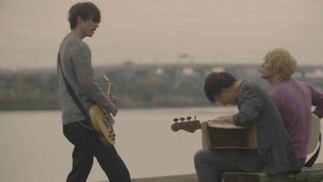 本格青春ロック映画「HANNORA」特報動画解禁!!
