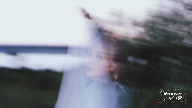 【音楽ライブ配信 MUSER】昨年9月に行われた中津マオによる『LIVE GARAGE NEXT 中津マオ STREAMING LIVE』の再配信が1/16に決定!!