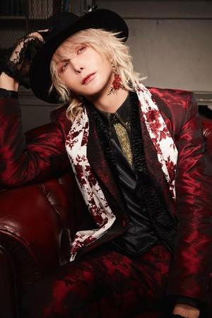 「luz」自身初の作詞作曲を手掛ける最新シングル『Rose』の全曲クロスフェード動画解禁!