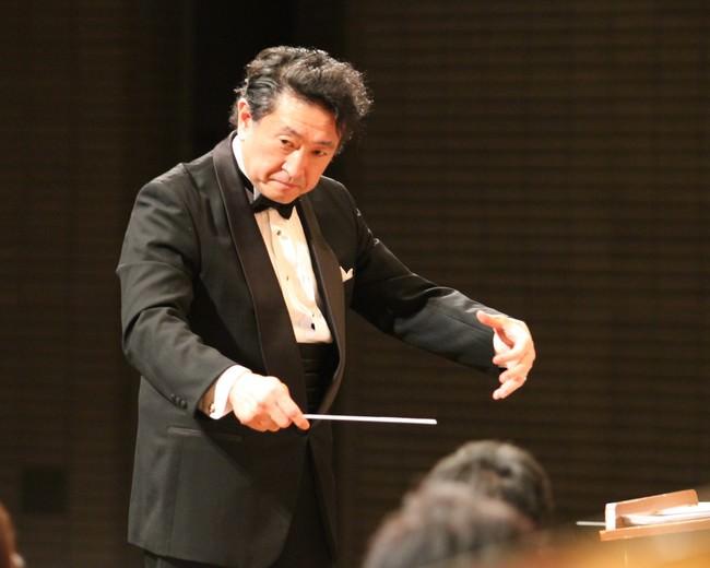吹奏楽で高い人気を誇る作曲家、高昌帥プログラム。初演作品も。大阪音楽大学第52回吹奏楽演奏会開催