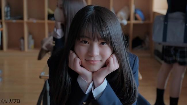 【若手女優・三浦理奈】「私の卒業」プロジェクトYouTube短編ドラマ『センパイの卒業式』で初主演!