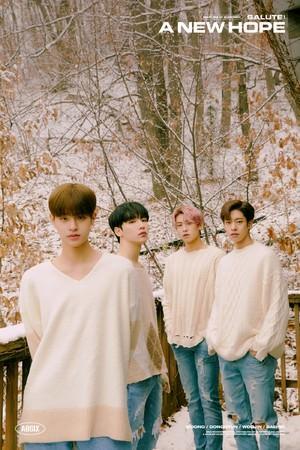 K-POPグループAB6IX、初の日本単独オンラインファンミーティングを韓国から生配信で明日開催!豪華マルチアングルやバックステージ映像も準備中!