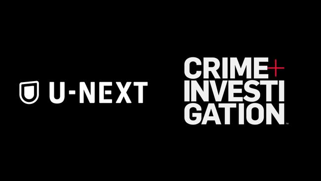 A+Eジャパンが提供する犯罪捜査コンテンツ「CRIME + INVESTIGATION(シーアイ)」200エピソード以上がU-NEXTに登場!U-NEXT先行独占タイトルも