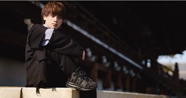 今最も輝きのある男子学生を決める『MODECONメンズ 関西FES 2021』リモート授賞式を開催 !グランプリは奈良県在住の23歳かいとさんに決定!