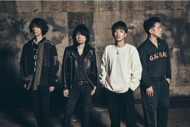 Nothing's Carved In Stoneが新メンバー就任!TOKYO FM 『FESTIVAL OUT』内コーナー「RADIO BLAST powered by Fanplus Music」