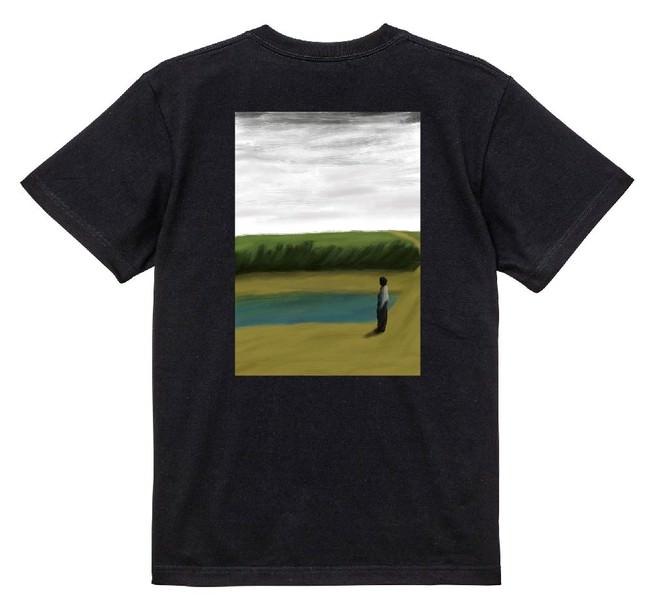 Tシャツ(3種)