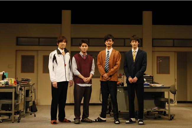 舞台「五月雨」いよいよ開幕!