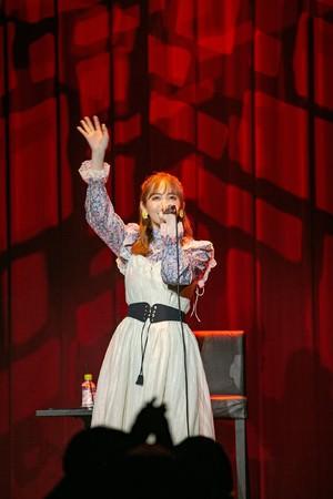 「考える力をこの期間に教えてもらった。」MACOオンラインライブ「Endless Love Tour」のフィナーレとして、Billboard Live横浜の模様を4/24(土)に配信決定!