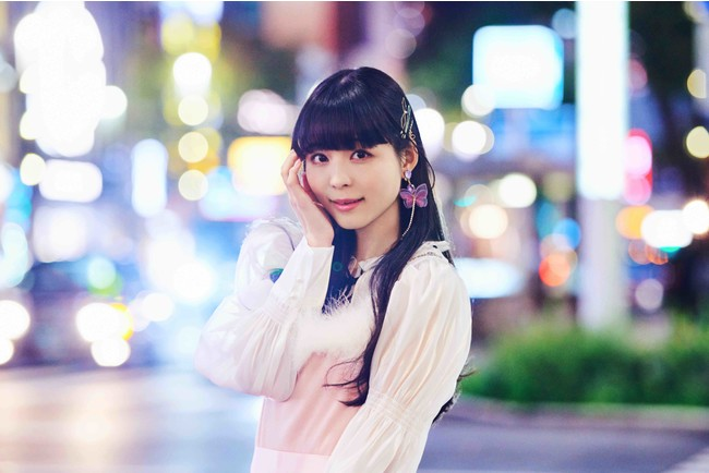 寺嶋由芙、6/30に、3年ぶり、フルアルバムを発売。7月10日には生誕ワンマンライブを実施&翌週には、下北沢シェルターでの公演も