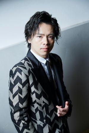 4月25日(日) 「井上芳雄 by MYSELF」のゲストは、中川晃教さん!