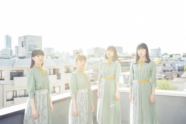 左から 五十嵐夢羽、宇野友恵、横山実郁、佐藤乃々子
