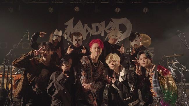 5人組ダンス&ボーカルグループ「MADKID」新宿BLAZEにてワンマンライブを開催。自身初となる全編バンドアレンジによるパフォーマンスを披露。