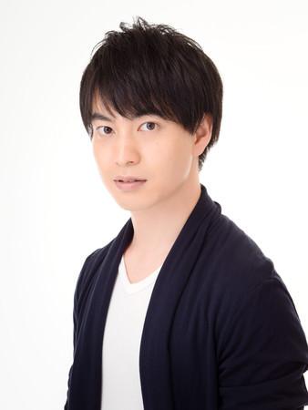 キャスト:小林裕介