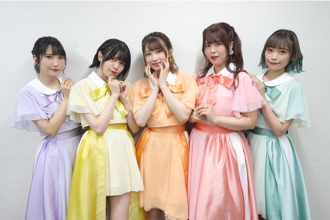 「サンドリオン春の運動会」「Spring☆ふぇすた2021~Happiness 4 you~」オフィシャルレポート
