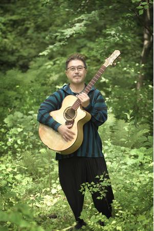世界的ギタリスト『渡辺香津美』の9月29日のライヴ演奏をハイレゾで生配信!