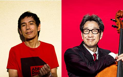 9月12日(日)16:00〜ベイエフエム「Beatiful Day!(DJ:光永亮太)」ゲストに馬場俊英さんとKANが登場!ここでしか聴けないスペシャルセッション生演奏もお届け!