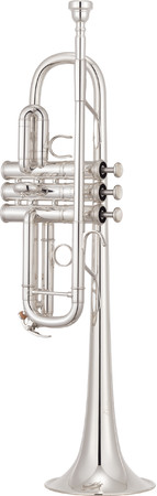C管トランペット