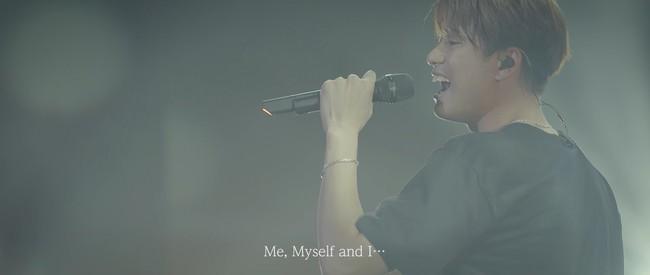 MORISAKI WIN(森崎ウィン)、熱いライブパフォーマンスを詰め込んだ新曲「Me, Myself and I」MVのプレミア公開が決定!