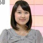 近江友里恵アナが天然キュート!何をやっても許されちゃうキャラ?視聴者の評判は?!