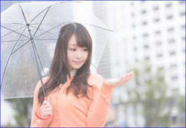 津まつり 雨 パレード