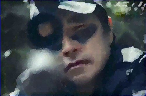 sniffer-matumoto