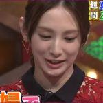 北川景子が究極の○×クイズSHOWで着た衣装のブランドは?メガネやピアスも!