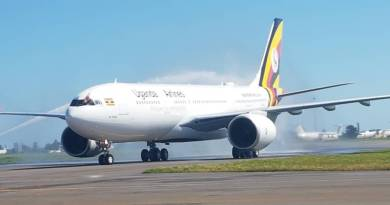 Goons con journalists millions to get them Uganda Airlines jobs