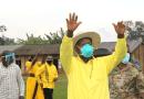 Museveni shuns meeting NRM Kampala team waiting for him at State House gate