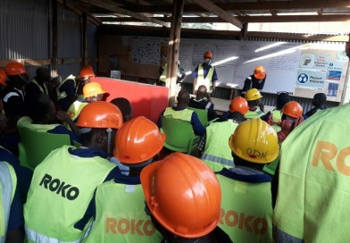 Construction company ROKO 'hides' Billions in Switzerland, runs Insolvent in Uganda